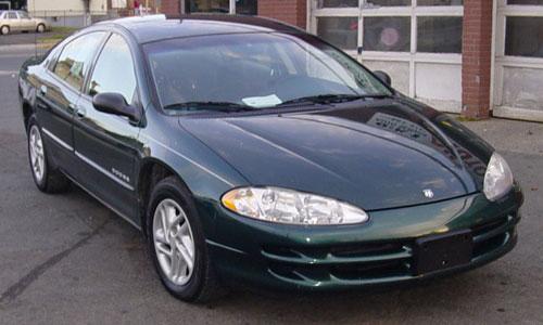 выпуск - 99, пробег - 58 тыс. миль (Carfax), FWD, 2.7 литра, АКПП, ABS, 2 SRS, кондиционер, серворуль, электрические...